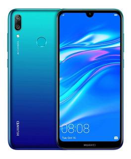 Huawei Y7 2019 32gb | 3gb Nuevo Solo At&t Sellado Msi