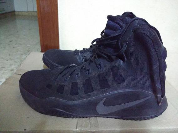 Zapatilla Basquet Nike