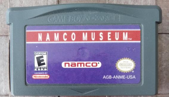 Game Boy Advance Original Namco Museum Nintendo Gba Ds