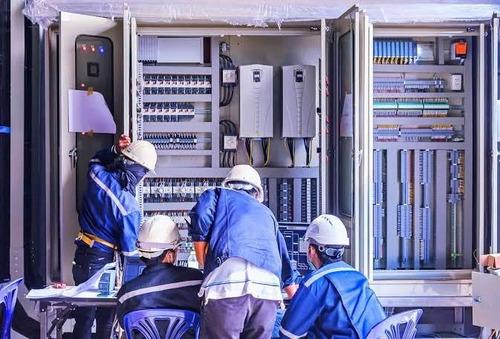 Eletricista Em São José Dos Campos