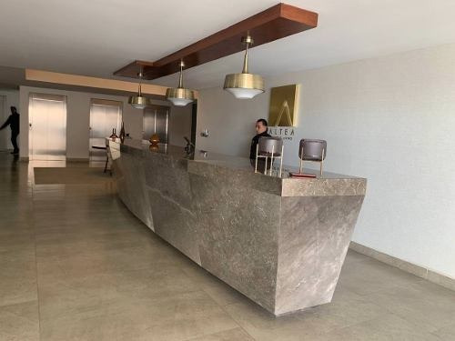 Penthouse En Altea Luxury & Living - 370 M2 - Pachuca