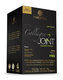 Collagen Tipo 2 Joint (30 Saches) - Essential Nutrition
