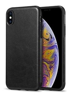 Estuche Forro Funda De Cuero Phone Xs Max K7
