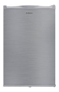 Heladera Sin Freezer Patrick Hpk90m 93 Lts Color Metal
