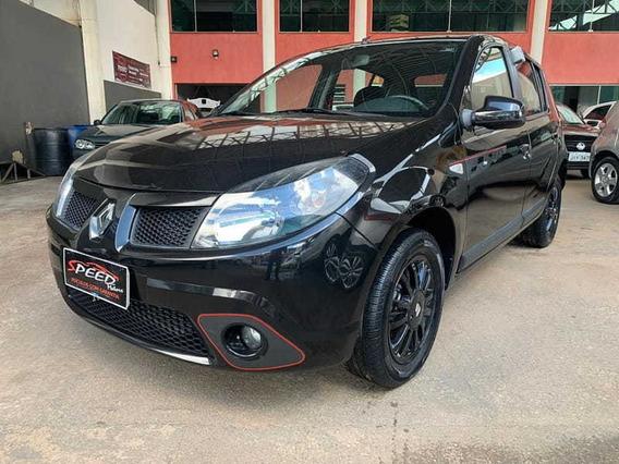 Renault Sandero Gt Line 1.6 16v Hi-flex 4p