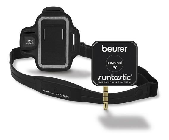 Pulsómetro Beurer Pm200+ - Frecuencia Cardiaca Smartphone