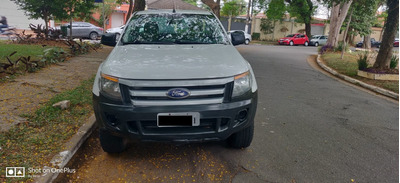 Ford Ranger 2.2 Xl Cs 4x4