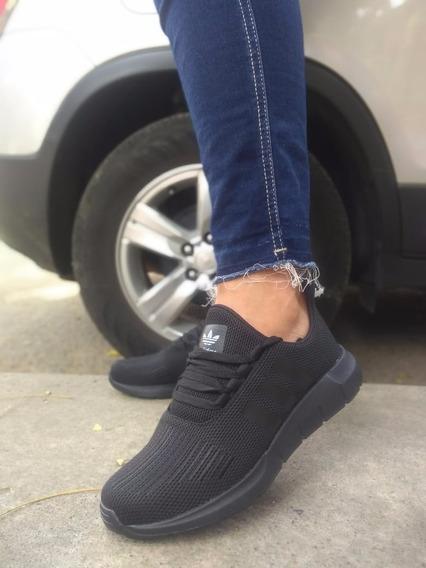 Tenis Zapatos Deportivos De Dama Caballero Y Niños