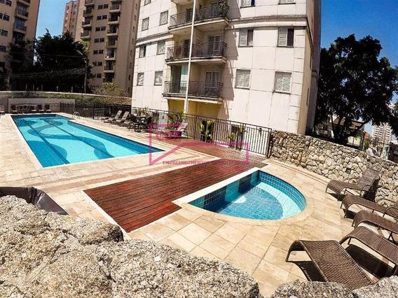 Moderno Apartamento - 435