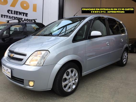 Chevrolet Meriva 1.8 Mpfi Premium 8v 4p