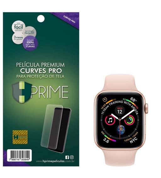 1 Película Hprime Watch 40mm 2 Películas Hprime Watch 44mm