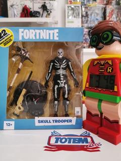 Fortnite Legendary Series - Skull Trooper