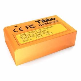 Tibbo Conversor Tcp/ip Henry Topdata Madis