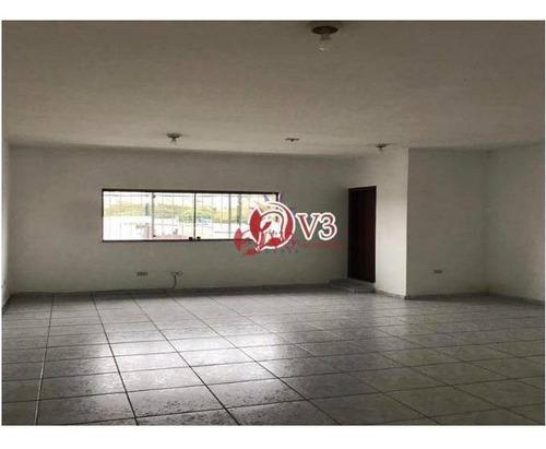 Conjunto Para Alugar, 60 M² Por R$ 850,00/mês - Vila Matilde - São Paulo/sp - Cj0001