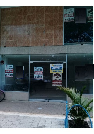 Arrienda Local En Isla Center Ltda