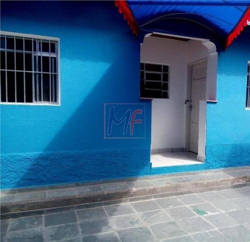 Imagem 1 de 6 de Ref 8669 - Lindissimo Sobrado Para Venda No Bairro Vila Gomes Cardim, 3 Dormitórios , 200 M, 2 Vagas ! Estuda Propostas E Permutas! - 8669