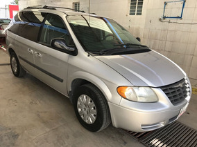 Chrysler Town & Country Mod. 2005