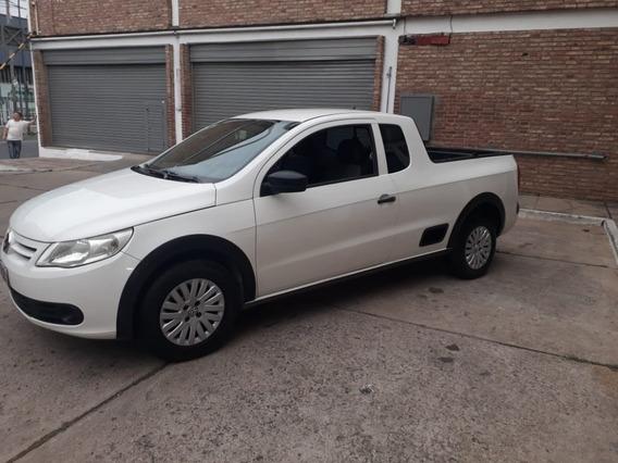 Vendo Volkswagen Saveiro, Impecable. Con Gnc. Mod 2012.!!!