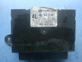 Módulo Conforto Alarme Vidro Fox 5z4959433f 4l