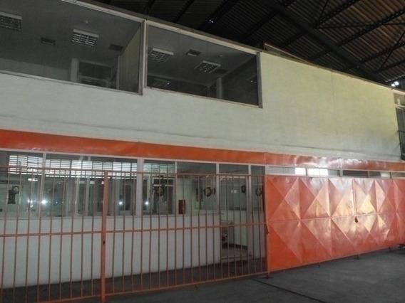 Galpón En Alquiler Zona Ind Carabobo Ih 410838