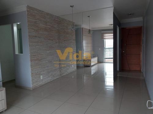 Oportunidade De Apartamento No Km 18 - Código 45079