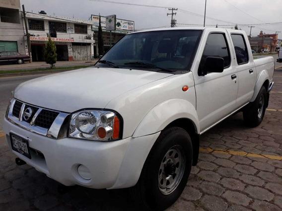 Nissan Frontier 2.4 Xe Mt 2014