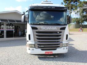Scania G 380 6x2 2010