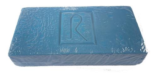 Imagem 1 de 1 de Cera P/ Escultura De Prótese Removível Roach 68g - Rainbow