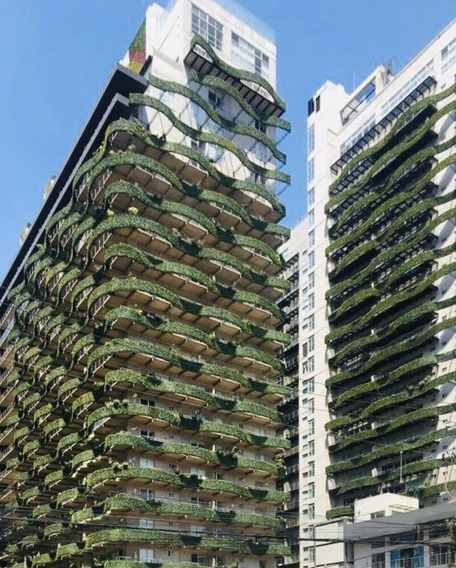 City Towers Green... Todo Lo Que Necesitas!!!