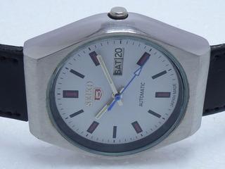Vendo Reloj Vintage Hombres Seiko 17 Joyas Automático P.e.