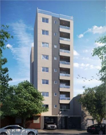 Emprendimiento Edificio Sarmiento 2861 Caseros