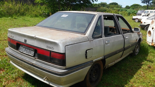 Renault 21 Renault 21 Raridade 4portas