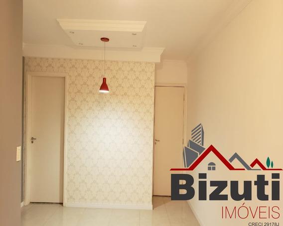 Lindo Apartamento, Residencial Excellence, Jundiaí - Ap00505 - 68239269
