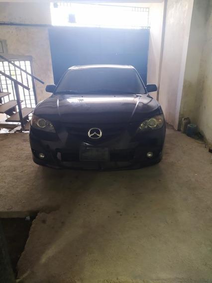 Mazda Mazda 3 Mazda 3 2.0 Año 2006