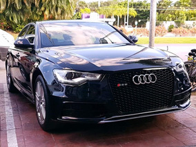 Audi A6 2.0 S Line T Multitronic Cvt