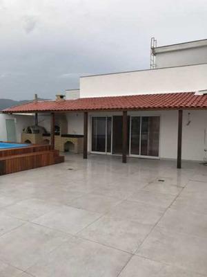 Cobertura-à Venda-recreio Dos Bandeirantes-rio De Janeiro - Brco00002