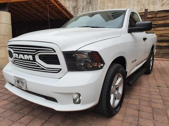 Dodge Ram 2500 Dodge