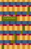 Las Genealogías - Margo Glantz - Bajo La Luna - Lu Reads