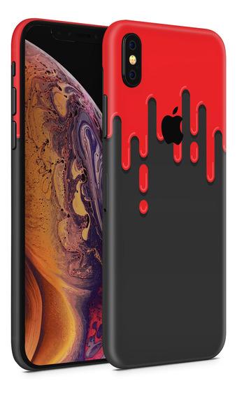 Skin Blood Drip Para Telefonos Apple iPhone