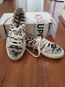 Zapatillas Superga N°36.5