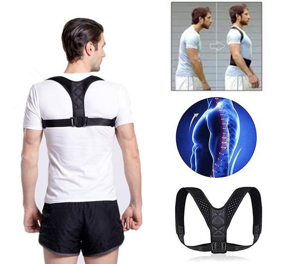 Corrector De Postura Para Espalda Tipo Faja