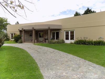 P49 Country Buenos Aires Golf Bella Vista Permuta O Financia