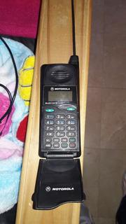 Celular Motorola Microtac 650 E