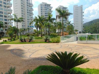 Penthouse Em Tamboré, Barueri/sp De 367m² 5 Quartos À Venda Por R$ 3.000.000,00 - Ph184848