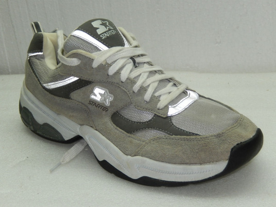 Zapatillas Starter Us13- Arg46.5 Impecab All Shoes