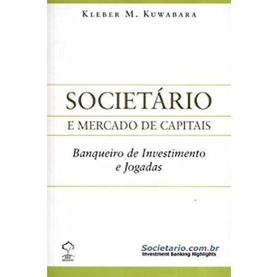 Societário E Mercado De Capitais - Banqueiro De Investiment