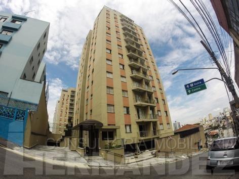 Apartamento Duplex Com Lareira. - Ven211