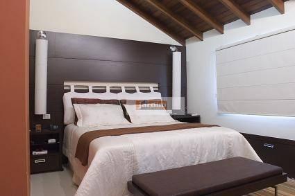 Sobrado Residencial À Venda, Centro, São Bernardo Do Campo. - So1569