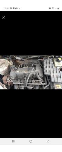 Imagem 1 de 12 de Motor Zertec