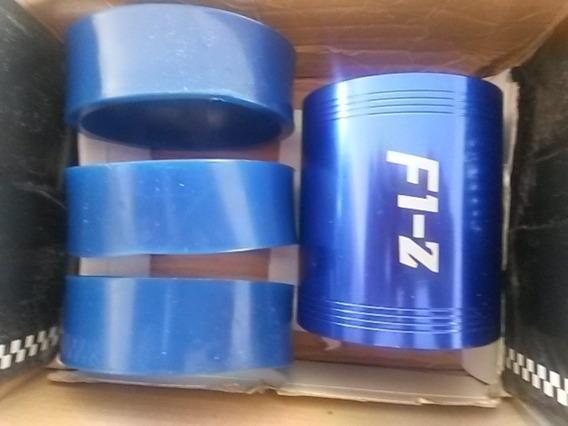 F1 Z Turbocharger Vórtex Dupla Hélice 3º Geração Original
